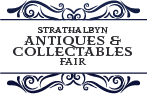 Strathalbyn Antique Fair Logo